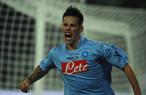 Partite Memorabili, Juventus-Napoli 2-3