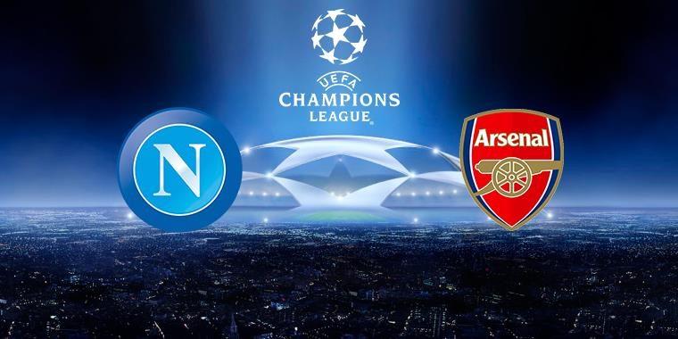 Partite Memorabili – Napoli – Arsenal, un sogno svanito e tanti rimpianti.