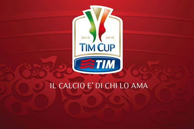 Tabellone – Tim Cup 2015-2016