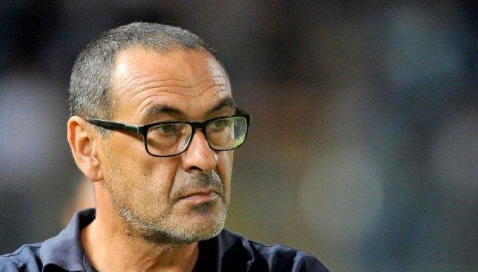 A chi somiglia… Maurizio Sarri?