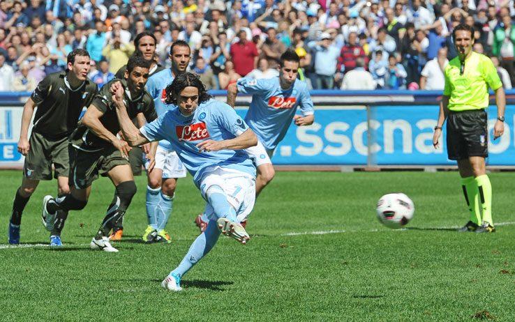 Partite Memorabili – Napoli-Lazio 4-3