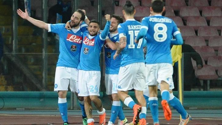 La Mia Opinione – Napoli-Genoa.