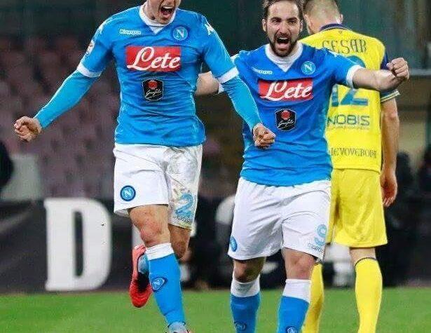 La Mia Opinione – Napoli-Chievo