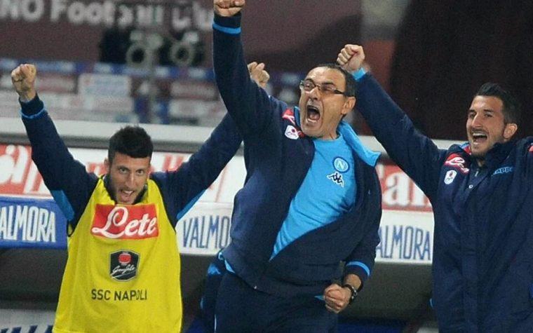 La Mia Opinione di Torino-Napoli.