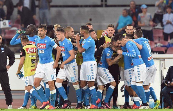 La Mia Opinione di Napoli-Lazio