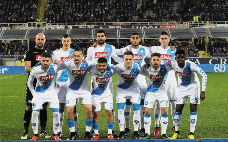 La Mia Opinione di Napoli-Pescara