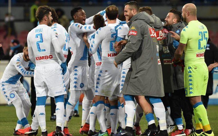 La Mia Opinione di Napoli-Sampdoria